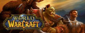 World of Warcraft Bilimkurgu oyunu