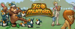 ZooMumba Sanal Ya�am oyunu