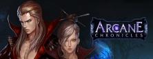 Arcane Chronicles oyun videoları