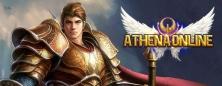 Athena Online oyun videoları
