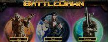 Battle Dawn oyun videoları