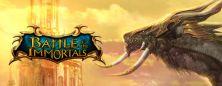 Battle of the Immortals oyun videoları
