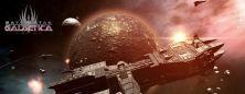 Battlestar Galactica oyun videoları
