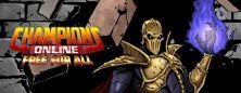 Champions Online oyun videoları