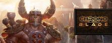 ChronoBlade oyun videolar�
