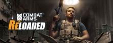 Combat Arms: Reloaded oyun videoları