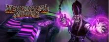 Heavy Metal Machines oyun videoları