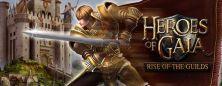 Heroes of Gaia oyun videoları