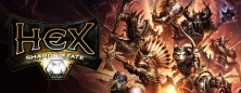 HEX: Shards of Fate oyun videoları