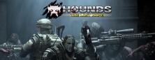 Hounds: The Last Hope oyun videoları