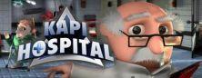 Kapı Hospital oyun videoları