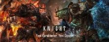 Knight Online World oyun videoları