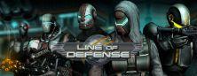 Line of Defense oyun videoları