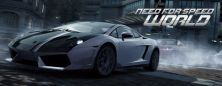 Need for Speed World oyun videolar�