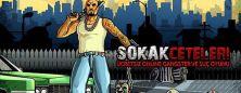 Sokak Çeteleri oyun videoları