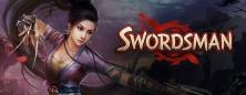 Swordsman oyun videoları