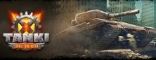 Tanki X oyun videoları