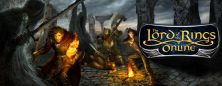 The Lord of the Rings Online oyun videoları
