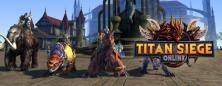 Titan Siege oyun videoları