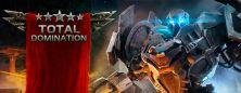 Total Domination oyun videoları