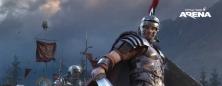 Total War: Arena oyun videoları