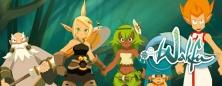 Wakfu oyun videoları