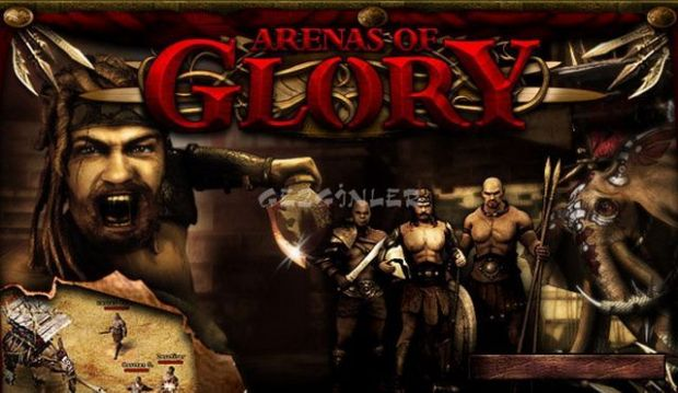 Arenas Of Glory