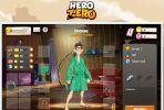 Hero Zero oyun resimleri