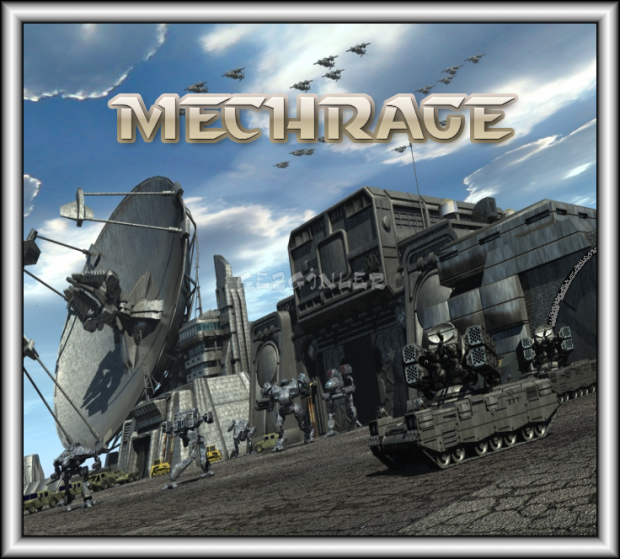 Mechrage