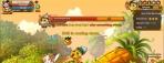 Rainbow Saga oyun resimleri