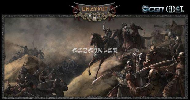 Umaykut Online
