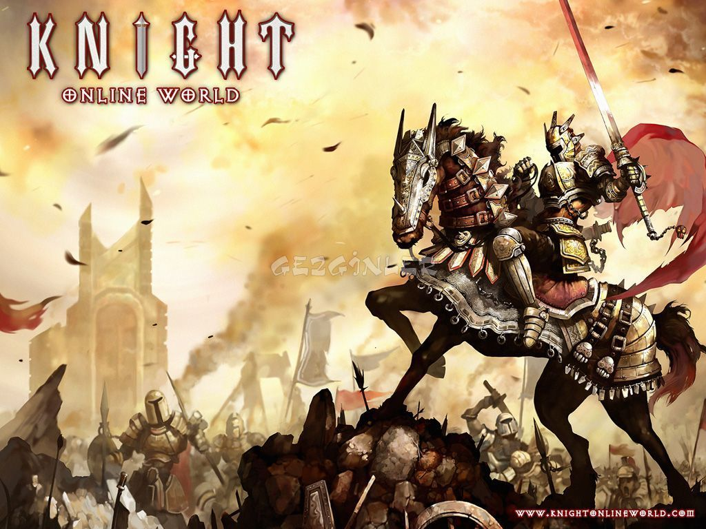 Knight Online World